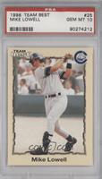 Mike Lowell [PSA10]