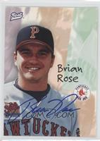 Brian Rose