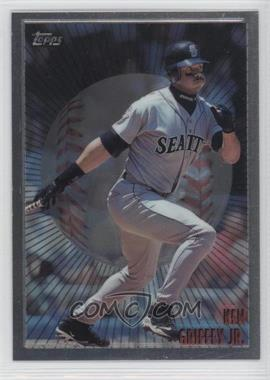 1998 Topps - Mystery Finest - Bordered #M20 - Ken Griffey Jr.