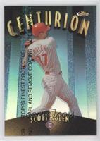 Scott Rolen /75