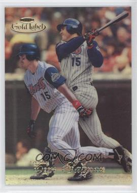1998 Topps Gold Label Class 3 #71 - Tim Salmon