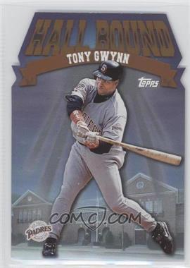 1998 Topps Hall Bound #HB2 - Tony Gwynn