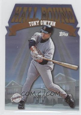 1998 Topps Hall Bound #HB2 - Tony Gwynn