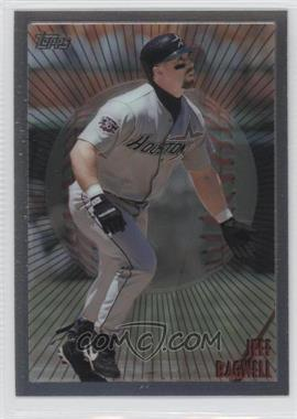 1998 Topps Mystery Finest Bordered #M17 - Jeff Bagwell