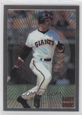 1998 Topps Mystery Finest Bordered #M19 - Barry Bonds