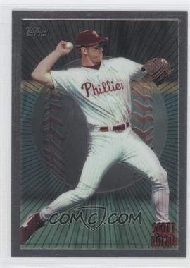 1998 Topps Mystery Finest Bordered #M3 - Scott Rolen