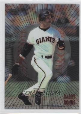 1998 Topps Mystery Finest Borderless #M19 - Barry Bonds