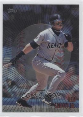 1998 Topps Mystery Finest Borderless #M20 - Ken Griffey Jr.