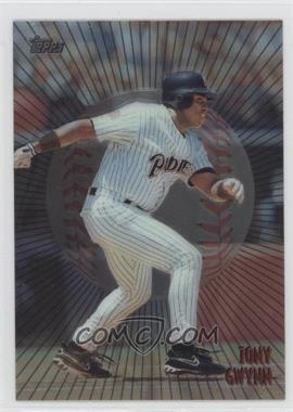 1998 Topps Mystery Finest Borderless #M9 - Tony Gwynn