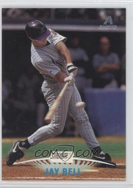 1998 Topps Stadium Club Pre-Production #PP 6 - Jay Bell