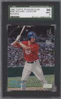 Michael Cuddyer [SGC 96]