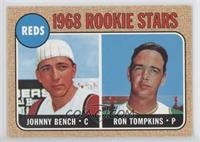 Ron Tompkins, Johnny Bench