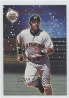 Barry Bonds /9799
