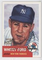 Whitey Ford