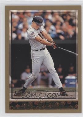 1998 Topps #320 - Cal Ripken Jr.