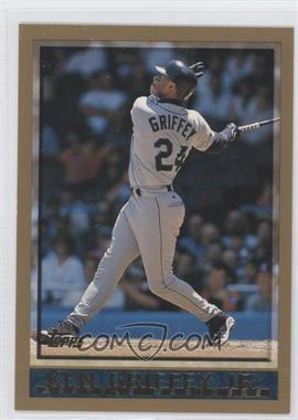 1998 Topps #321 - Ken Griffey Jr.