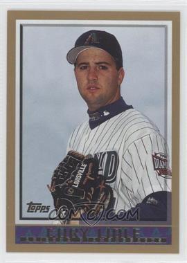 1998 Topps #348 - Cory Lidle