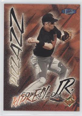 1998 Ultra - [Base] #477 - Cal Ripken Jr.