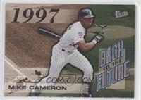Mike Cameron
