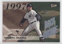 Hideki Irabu