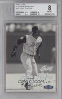 Tony Phillips /100 [BGS 8]