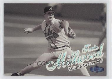 1998 Ultra Platinum Medallion Edition #121P - Kevin Millwood /100