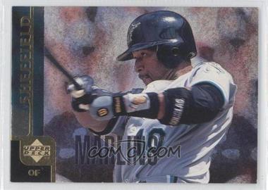 1998 Upper Deck Special F/X [???] #59 - Gary Sheffield