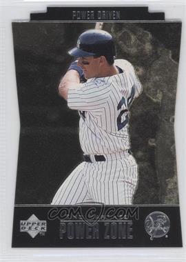 1998 Upper Deck Special F/X [???] #P29 - Tino Martinez