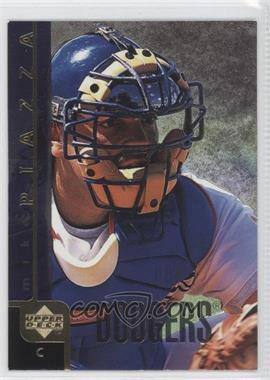 1998 Upper Deck Special F/X #6 - Mike Piazza