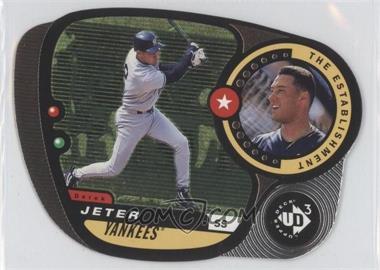 1998 Upper Deck UD3 [???] #79 - Derek Jeter /2000