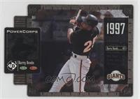 Barry Bonds /2000