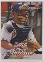 Rene Pinto