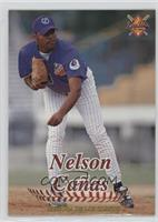 Nelson Canas