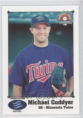 1999 Arizona Fall League Prospects #7 - Midre Cummings