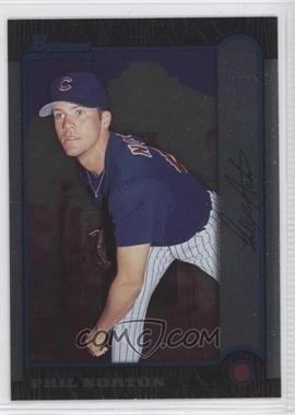 1999 Bowman - [Base] - International #136 - Phil Norton