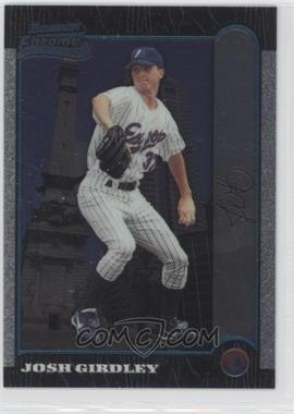 1999 Bowman Chrome - [Base] - International #432 - Joe Gilbert