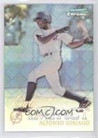 Early Impact - Alfonso Soriano