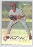 Early Impact - Pat Burrell