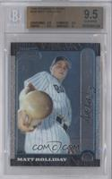 Matt Holliday [BGS 9.5]
