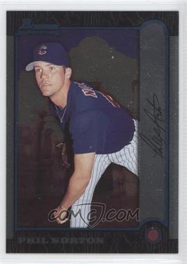 1999 Bowman International #136 - Phil Norton