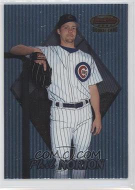 1999 Bowman's Best #182 - Phil Norton