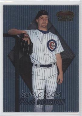 1999 Bowman's Best #182 - Phil Norton