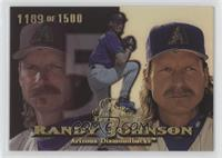 Randy Johnson /1500