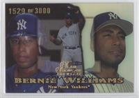 Bernie Williams /3000