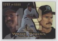 Wade Boggs /6000