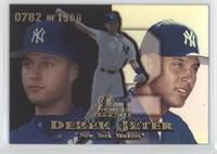 Derek Jeter /1500