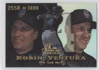 Robin Ventura /3000