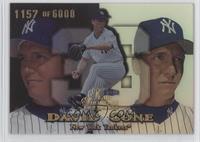 David Cone /6000