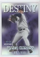 Roger Clemens /999