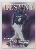 Tony Gwynn /999